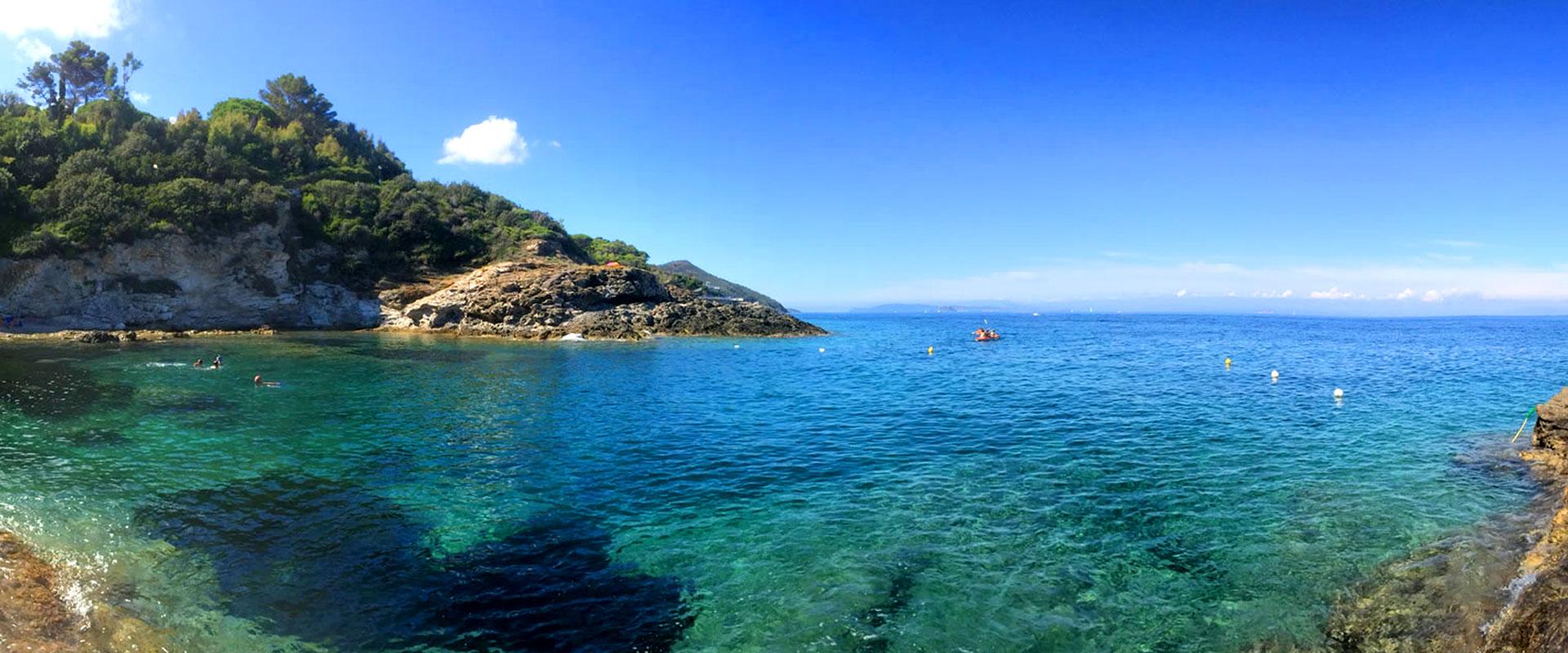 Le Discenderie - Isola D'Elba